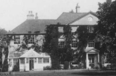 Manor House c.1920s