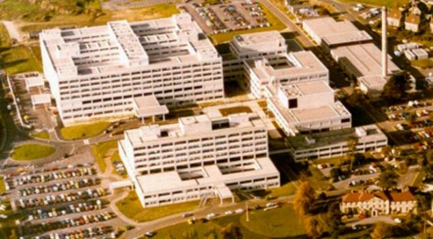 Aerial 1974-82 OHA copyright web